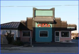 Chichos Chicho S Pizza Pacific Ave In Virginia Beach Va Design Build